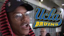 Shareef O'Neal 'Leaning Toward UCLA' After Arizona Scandal