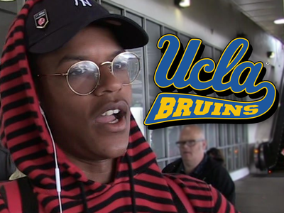 Shareef O'Neal 'Leaning Toward UCLA' After Arizona Scandal