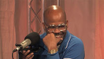 Dame Dash's Boxing Coach Says Jay-Z Couldn't Fight