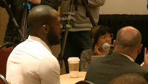 Jon Jones Hearing For Steroid Punishment
