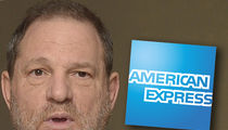 The Weinstein Company Sued by American Express for Huge Unpaid Bill