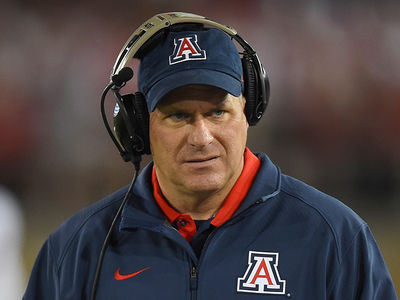 Rich Rodriguez to Accuser: I Didn't Show You My Penis, And I Got Proof!