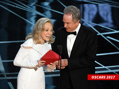 Warren Beatty and Faye Dunaway Will Present Best Picture Award ... Again