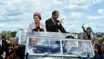 Queen Elizabeth 1981 Assassination Attempt by New Zealand Teenager Revealed