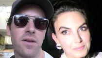 Armie Hammer's Wife Sues Impersonator Over Oscar Fraud