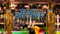 'Black Panther' Booze, UK Company Wants to Make it Happen