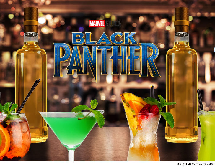 Double Take: Marvel/Disney's 'Black Panther'