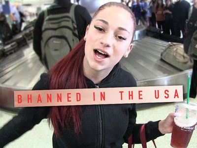 Danielle Bregoli's Set to Kick Off Bhanned in the USA Tour in April