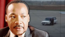 Martin Luther King Jr.'s Hearse Owner Wants $2.5 Million for It