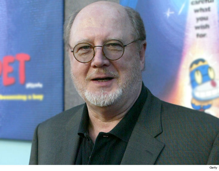 M*A*S*H and Beauty and Beast star David Ogden Stiers dies aged 75