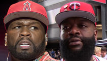 50 Cent to Rick Ross: If He Dies, He Dies