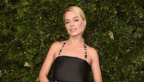Margot Robbie and a Slew of Celebrities Attend Pre-Oscar Party