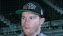 Canelo Alverez Tests Positive for Banned Substance, Blames Mexican Cows