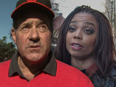 ESPN's Chris Berman Left 'Racially Disparaging' Voicemail for Jemele Hill, Lawsuit Claims