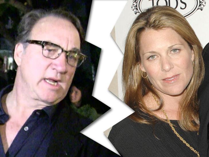 Jim Belushi's Wife Jennifer Sloan Files for Divorce