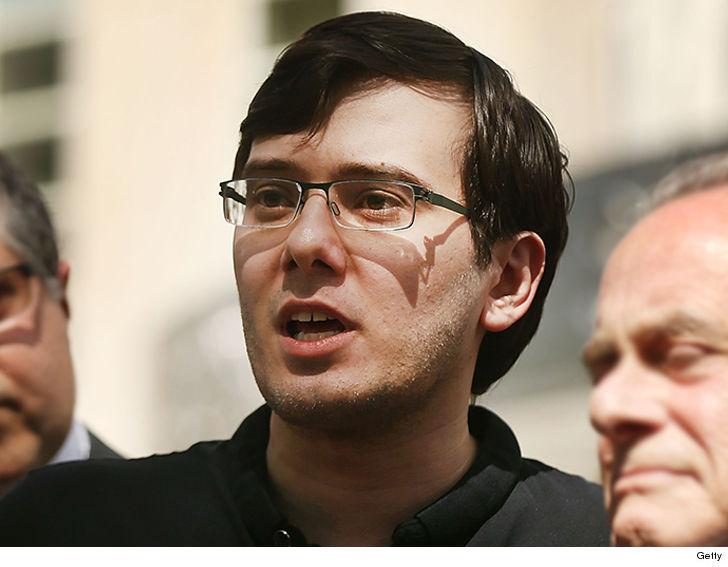 'Pharma Bro' Shkreli set to be sentenced for defrauding investors