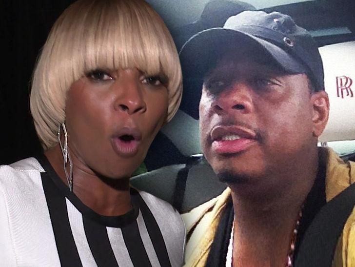 Mary J. Blige Settles Tumultuous Divorce Case