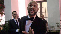 Keegan-Michael Key says Jordan Peele's a Pioneer After Oscar Win