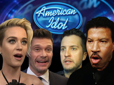 'American Idol' Contestants Hooking Up Like Crazy for New Season
