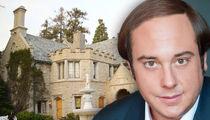 Playboy Mansion Owner Strikes Deal to Avoid Historic Landmark Status