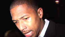 Nick Cannon Sued for Failing to Pay Crew on Upcoming Movie 'She Ball'