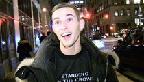 Adam Rippon Wants Meryl Streep to Play Him In Movie!