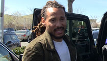 Team USA's Jermaine Jones Ditching MLS to Retire in Europe, Then Coach!