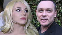 Courtney Stodden Wants Clean Divorce with No Spousal Support