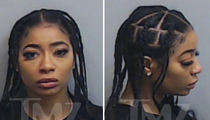 'Love & Hip Hop' Star Tommie Lee Sprung from Jail in Battery Case