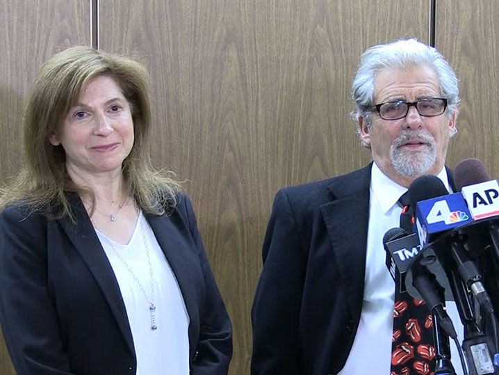 Accused Oscar Thief's Spiritual Adviser Says His Story Reflects Society