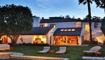 OxyContin Heir Scores $22.5 Million Bel-Air Mansion