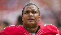 Jonathan Martin Had Loaded Gun, Knife & Ax When Arrested