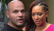 Mel B's Ex Stephen Belafonte Says She's a Lying Drug Addict and Alcoholic