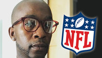 Gay Ex-NFL Player Running Anti-Homophobia Clinic for NFL Coaches