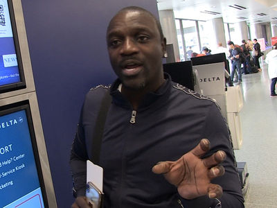 Akon Envisions 2020 Presidential Run with Mark Zuckerberg as VP