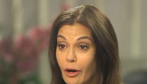 Teri Hatcher's Not Homeless or Broke, Just Shooting YouTube Series