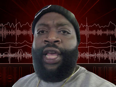 Rick Ross Desperate 911 Call Reveals He Was Coughing Up Blood