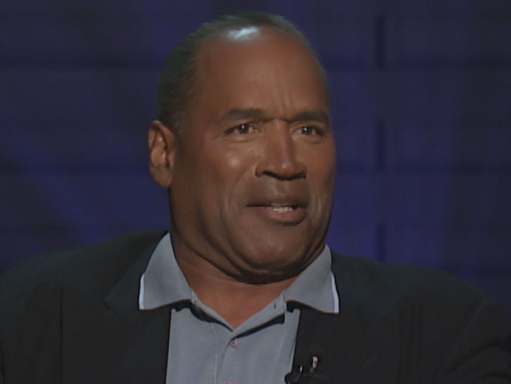 O.J. Simpson CONFESSES MURDERS To Book Publisher.