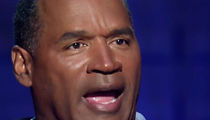O.J. Simpson Says He's the Victim Because Ron and Nicole Killed Him