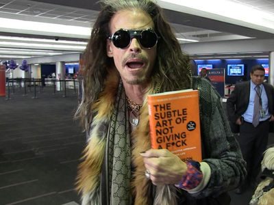 Steven Tyler Gives Tommy Lee Advice in Family War with Brandon
