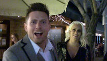 The Miz: Ronda Rousey's 'Messing with the Wrong People' in WWE