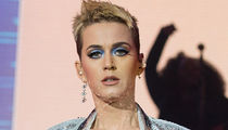Nun Involved in Katy Perry Lawsuit Drops Dead in Court