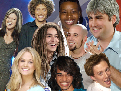 You Won't BELIEVE What These 'Idol' Contestants Look Like Now -- Some Are Unrecognizable!