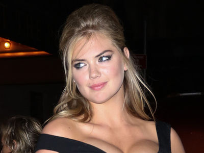 Kate Upton Declines Interview In Marciano Sexual Assault Investigation