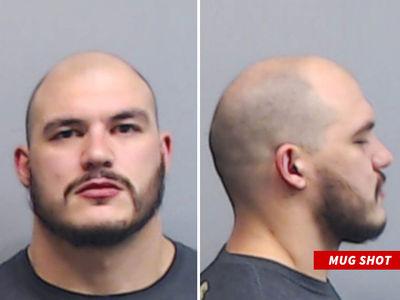 Broncos' Adam Gotsis Arrested For Alleged 2013 Rape