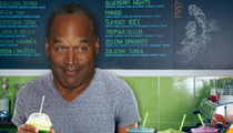 O.J. Simpson Still Welcome at Neighborhood Juice Bar After 'Confession'
