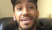 CM Punk's Rumored Opponent: I'm Gonna Scramble His Brain at UFC 225