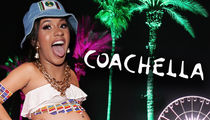 Cardi B's Baby Due This Summer, But She's Still Performing at Coachella