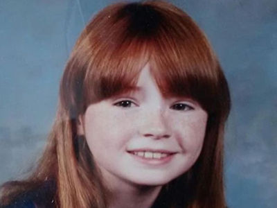 Guess Who This Little Redhead Turned Into!