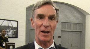 Bill Nye Says Stephen Hawking Changed the Way We Think